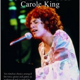 Carole King You're the voice