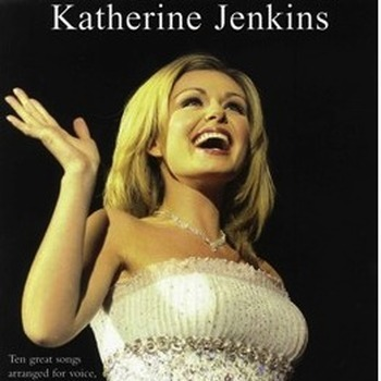 Katherine Jenkins You're the voice