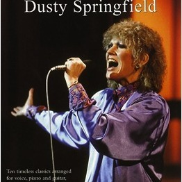 Dusty Springfield You're the voice