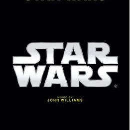 Star wars - The force awakens - Ukulele