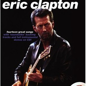 Eric Clapton - The best of - Play guitar with