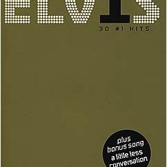 Elvis Presley - 30 # 1 hits