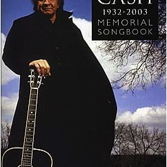 Johnny Cash - Memorial songbook