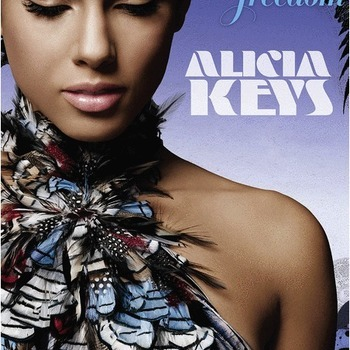 Alicia Keys - The element of freedom.