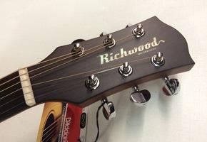 Richwood D-60 Master Series
