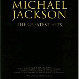Michael Jackson - The greatest hits