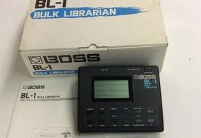 Aanbieding - Roland BL-1 Bulk Librarian