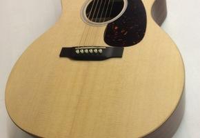 Martin GPCPA5 semi akoestische gitaar
