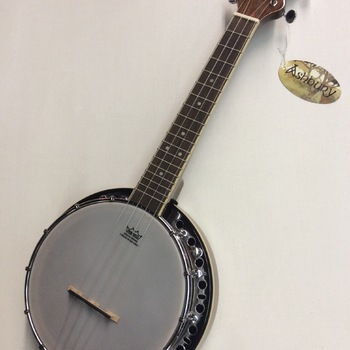 Ukelele Banjo Ashbury