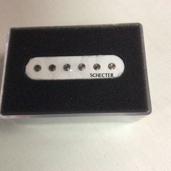 OUTLET - Schecter Single Coil PU