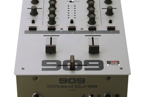 OUTLET - Roland DJ99