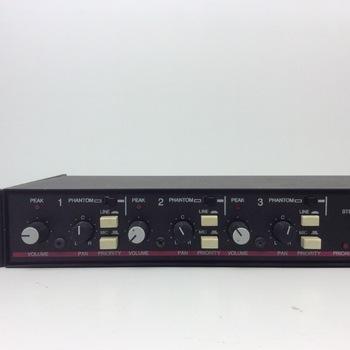 Klein-Hummel SV40 studio preamp