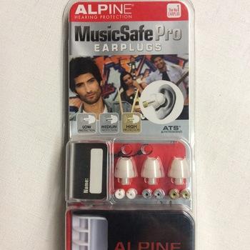 Alpine MusicSafe Pro oordoppen