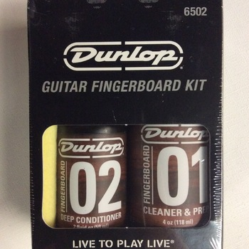 Dunlop - Guitar Fingerboard Kit