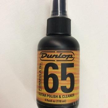 Dunlop - Guitar Polish & Cleaner