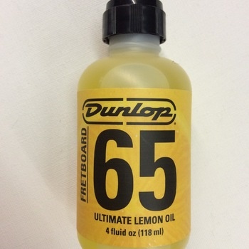 Dunlop - Ultimate Lemon Oil- Fretboard
