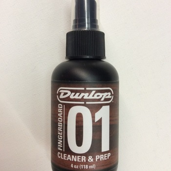 Dunlop - Cleaner & Prep - Fingerboard