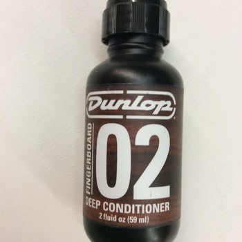 Dunlop - Deep Conditioner - Fingerboard