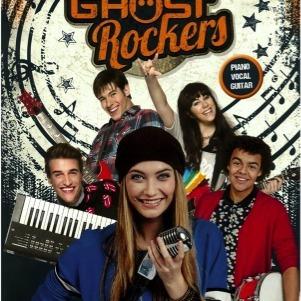 K3 - Ghost rockers