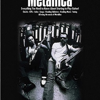 Metallica Learn to play guitar with