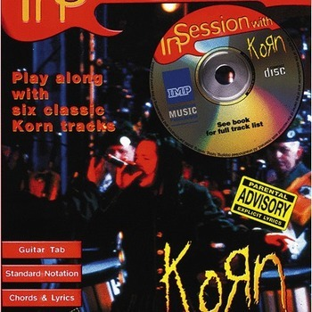 Korn - In session with