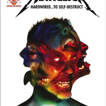 Metallica Hardwired... to self-destruct