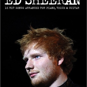 Ed Sheeran The best of