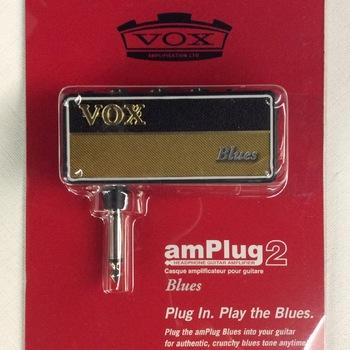 Vox - amPlug 2 - Blues