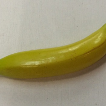 Shaker - banaan