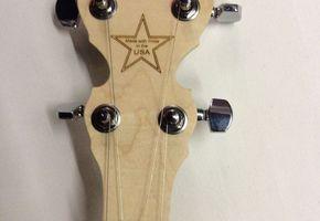 Banjo - Deering USA - 5-string