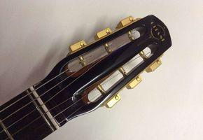 Gitane Manouche gitaar - D