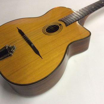 Gitane Manouche gitaar - O