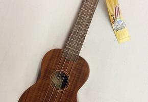 Ukelele - Mahalo - Concert Acacia