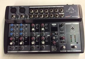 Wharfedale mixer 1002FX USB