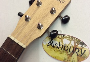 Ukelele - Ashbury - Concert - eik