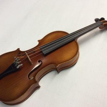 Franz sanden 3/4 viool met koffer en boog