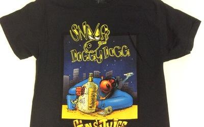 Snoop Dog - Jin & Juice