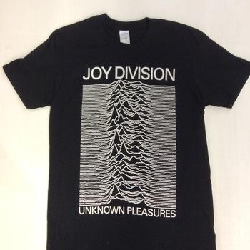 Joy Division- Unknown Pleasures