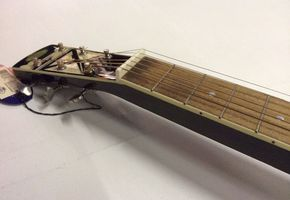 Regal Dobro Squaire Neck