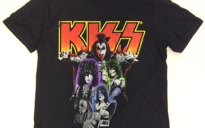 Kiss - Neon Band
