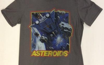 Atari - Asteroids
