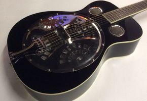 Regal Dobro Studio Series