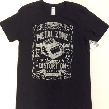 Boss - Metal Zone