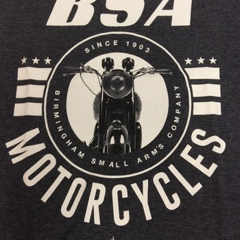 BSA Motorcycles - Gold Star