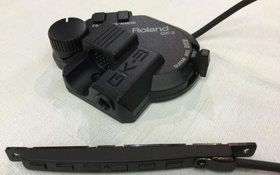 Aanbieding - Roland GK-3