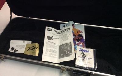 OUTLET - Adrian Vandenberg originele koffer