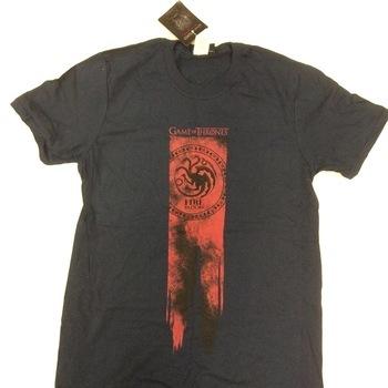 Game of Thrones - Targareyn Flag