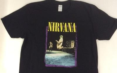 Nirvana - Stage Jump