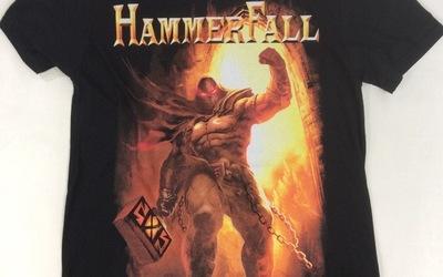 Hammerfall - Dethrone and Defy