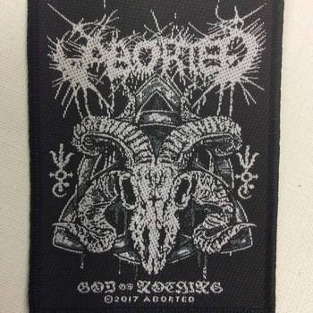 Patch - Aborted - God of Nothing